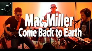 Baixar Come Back to Earth (Mac Miller Cover) - Threesound