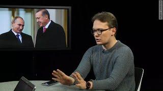Будет ли война с Турцией?