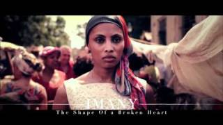 BANDE ANNONCE IMANY