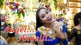 Download lagu ANGEL | Voc.Putri Cebret ★ SUPRA NADA ★ MARGO MULYO Sound ★ DVS MEDIATAMA ★