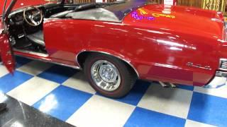 FOR SALE: 1965 Pontiac GTO Convertible (Tribute, 389 w/ Tri-Power)