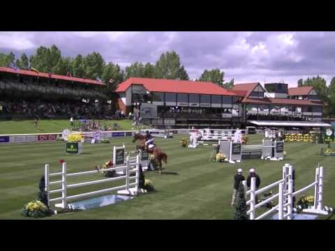 ATCO Energy Solutions Cup 1.45m