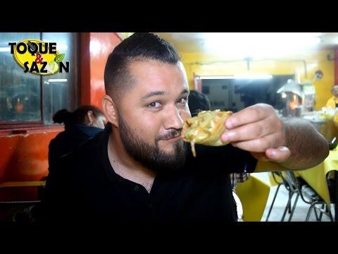Tacos la Joya | Torreón Coahuila (Toque y Sazón) Toquetour