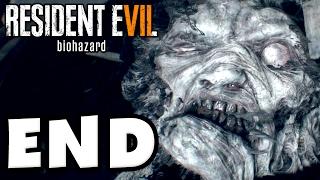 Resident Evil 7: Biohazard - Gameplay Walkthrough Part 13 - Final Boss Fight! Ending! (PC)