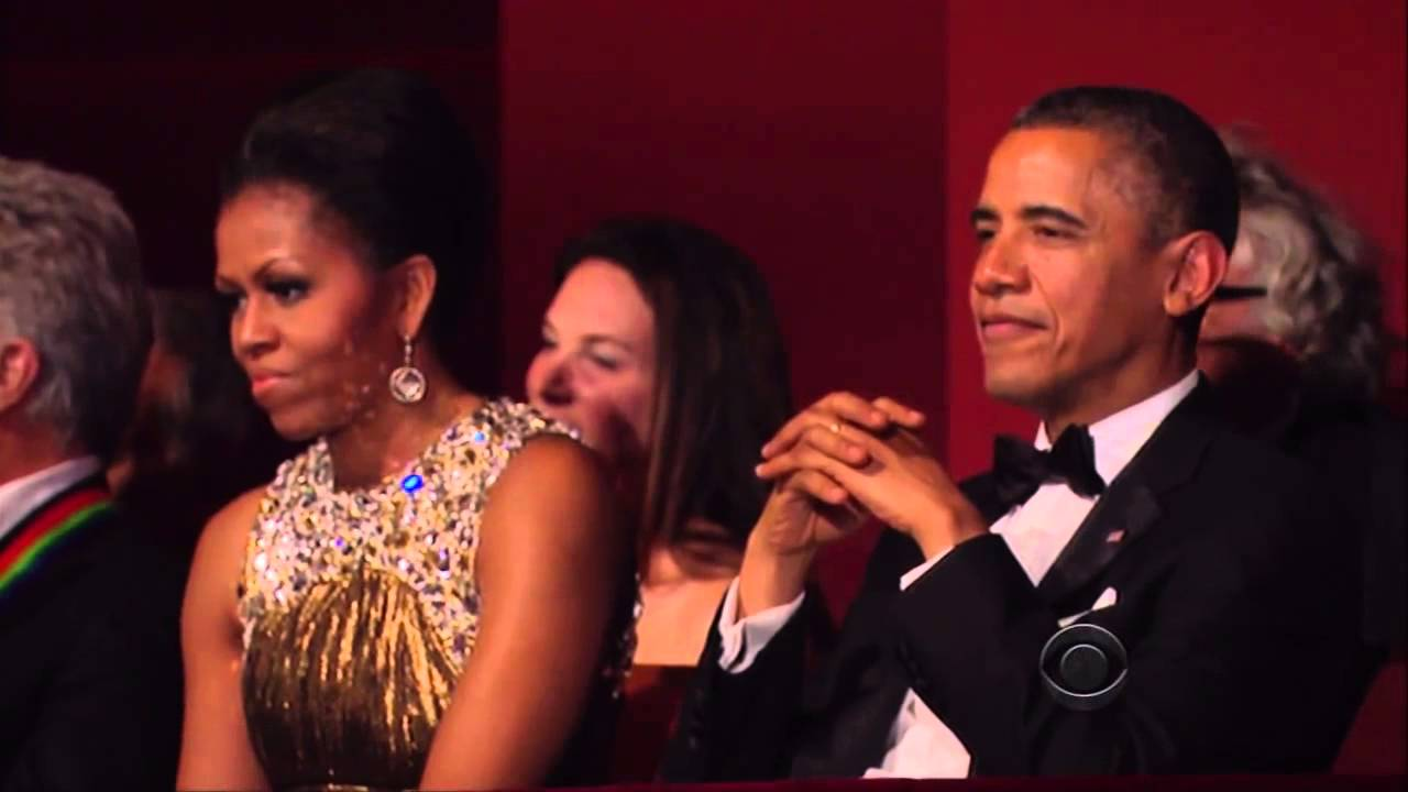 """Heart - """"Stairway To Heaven"""" (Kennedy Center Honors) - YouTube"""