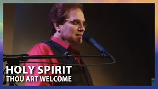 Holy Spirit Thou Art Welcome // Terry MacAlmon // Heart of Worship Conference 2012
