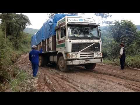 CARANAVI-PIQUENDO  LA PAZ- BOLIVIA