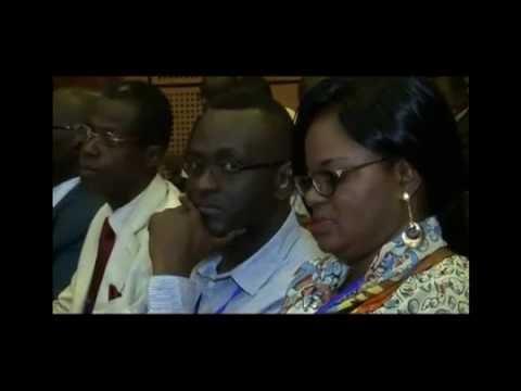 Conférence internationale de l'AIM sur la CMU en Afrique (Abidjan 02 - 04 mars 2016)