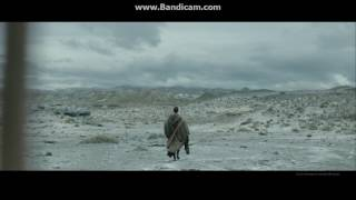 "RISEN - The Ending Scene - ""I Can Never Be The Same"" With English Subtitles"