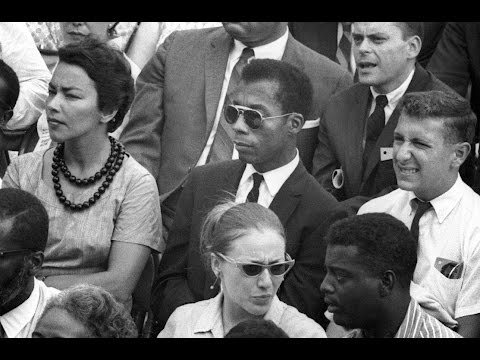 Thumbnail: I Am Not Your Negro - TIFF 2016 - Interview with Raoul Peck (Episode 213)