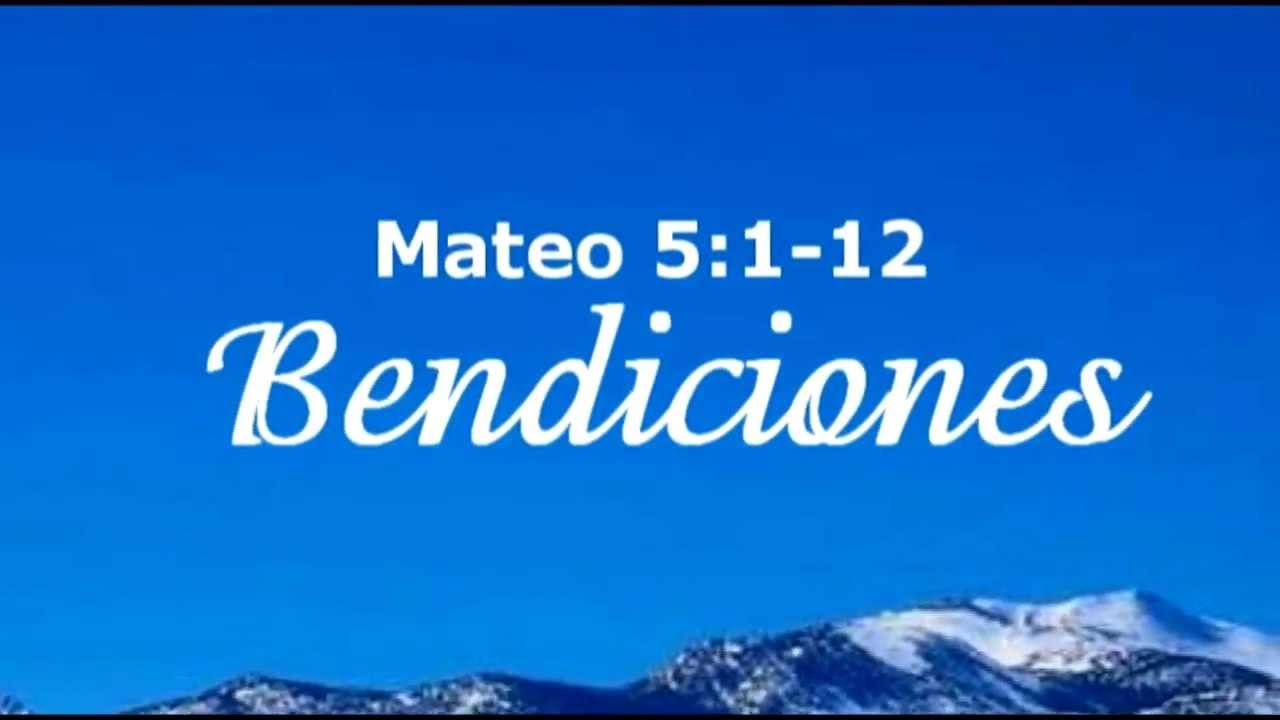 Resultado de imagen para Mateo 5,1-16
