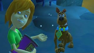 Scooby-Doo! and the Spooky Swamp Walkthrough Part 7 - Cartoon Movie Games for Kids HD