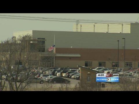 Elkhorn South High School investigates school threat