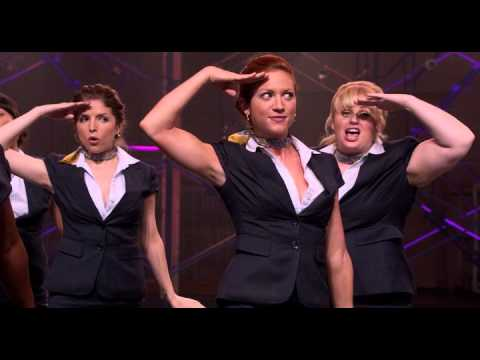 Thumbnail: Pitch Perfect - I saw the sign , Eternal Flame & Turn Around