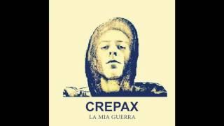 CREPAX-La Mia Guerra