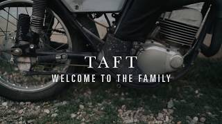 TAFT  - Compliments Guaranteed