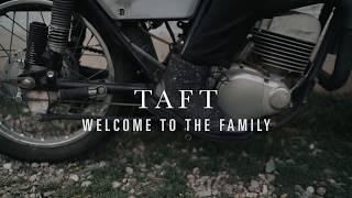 TAFT  - Compliments Guaranteed