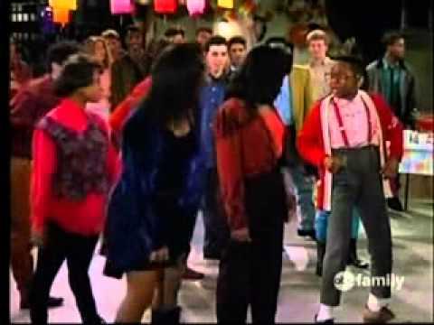 Do the URKEL DANCE