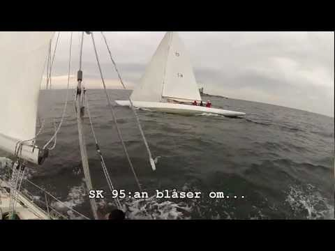 Åland Race the Movie, del 2: homebound