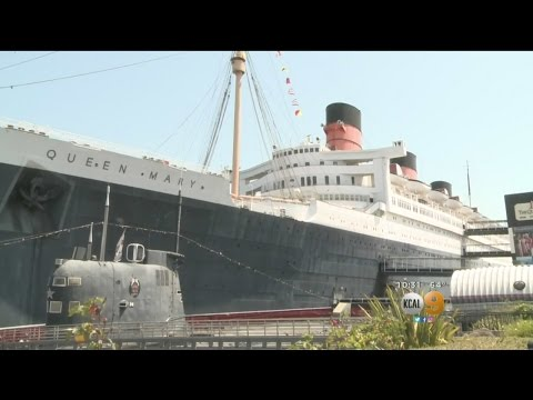Marine Survey Warns Queen Mary Is Falling Apart, Desperately Needs Repairs Or Could Sink
