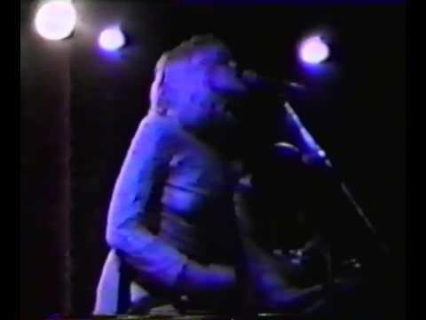 Hole - CBGB - 15/7/1991