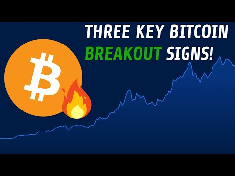 Bitcoin Must Do These 3 Things For New All-Time Highs