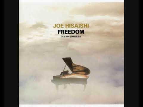Joe Hisaishi-Fragile Dream