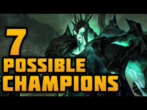 7 Side Characters That Could Become Champions