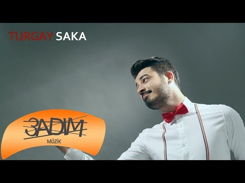 Turgay Saka - Şansım Yok ( Official Lyric Video )