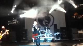 Rise Against - I Don