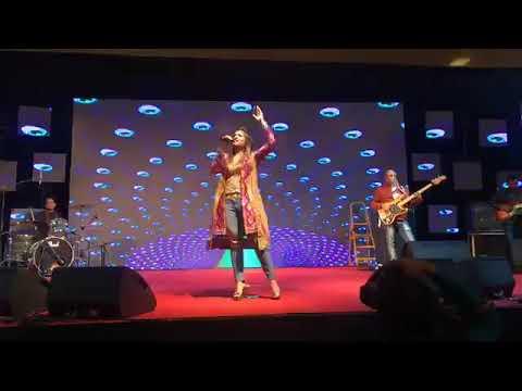 Aishwarya majmudar live on 21/11/2017