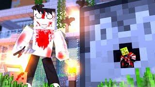 Das KLEINSTE GEHEIM VERSTECK?! - Minecraft ANT MAN
