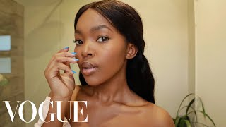Sni Mhlongo's Guide to Summer Ready Skin | Beauty Secrets