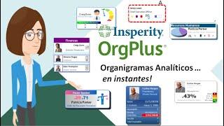 OrgPlus - Organigramas Analíticos