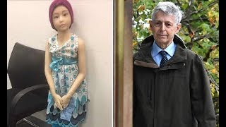 Man who imported child sex doll is jailed for 16 months