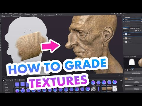 How to Grade Your Maps for Texturing thumbnail