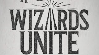 Harry Potter: Wizards Unite First Look