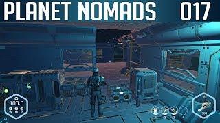 PLANET NOMADS #017 | Unsere Base muss größer werden | Let's Play Gameplay Deutsch thumbnail