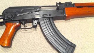 NORINCO Type 56 Chinese Ak 47 Underfolder - NOT SOFTAIR!