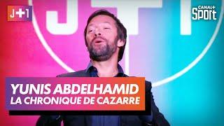 J+1 : La rubrique de Julien Cazarre