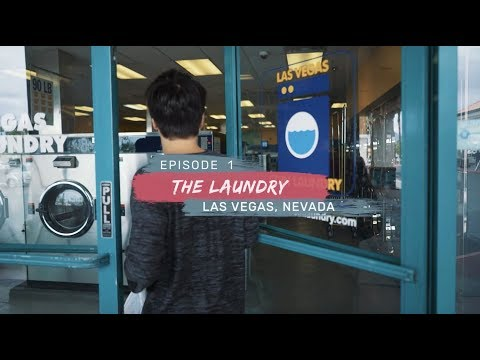 Tour Stories #1 - 'The Laundry'