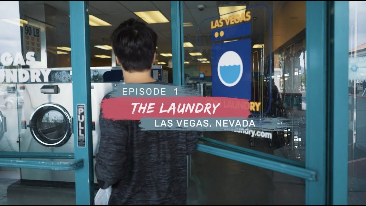 Milky Chance - Tour Stories #1 - 'The Laundry'