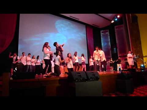 2014 Final Assembly part 2