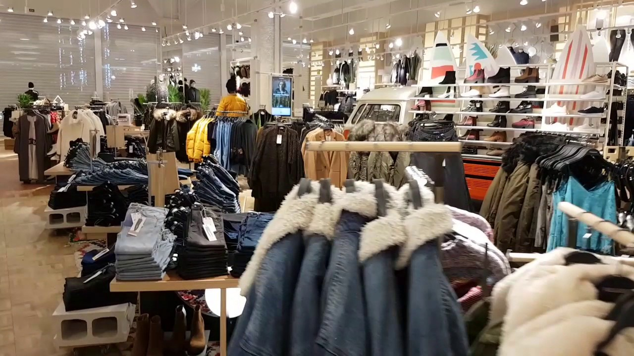 Pull and bear nevada youtube - Electricistas granada ...