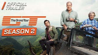 The Grand Tour: Season 2 Trailer thumbnail