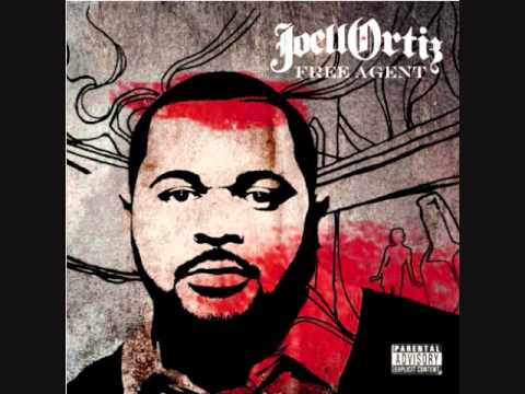 Joell Ortiz - Battle Cry (Instrumental)