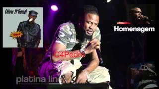 DJ Dias Rodrigues Feat C4pedro - Homenagem
