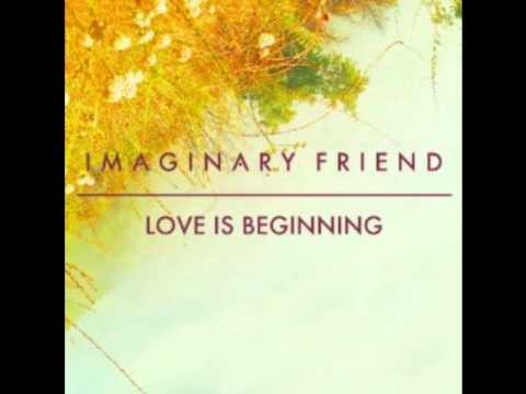 Imaginary Future - Love Is Beginning (lyrics in description)
