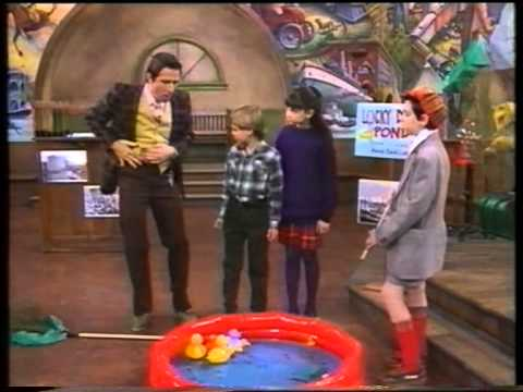 Shining Time Station - Bad Luck Day at Shining Time Station