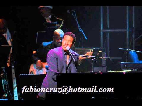 Lionel Richie Love Oh Love